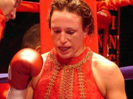 Bridgett Riley Boxer