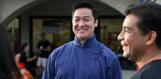 Clark Tang Wing Chun Kung Fu