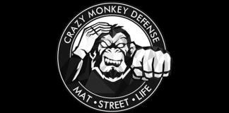 Crazy Monkey Defense
