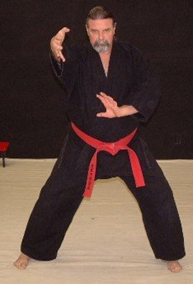 Tyron Crimi Hikari Ryuza Ryu Jujutsu®