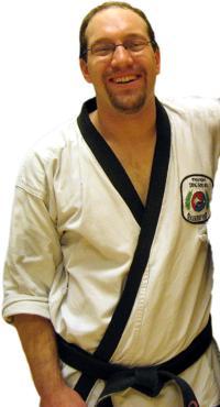 David Clark Tang Soo Do