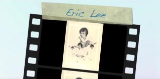 Eric Lee Message in a Bottle