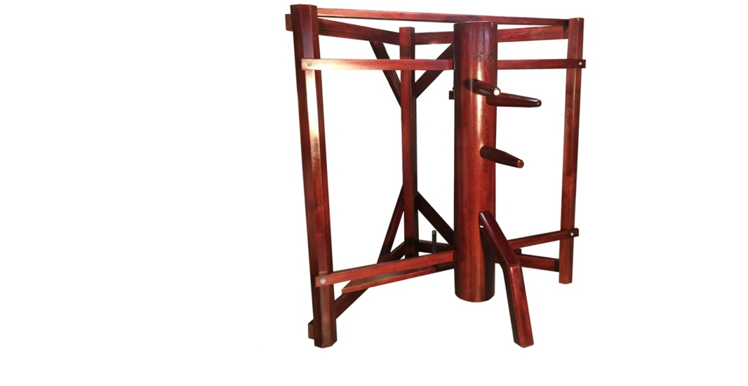 Everything Wing Chun Warrior's Wooden Dummy