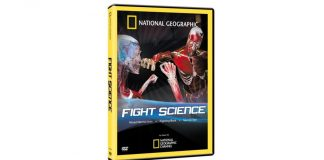 National Geographic Fight Science
