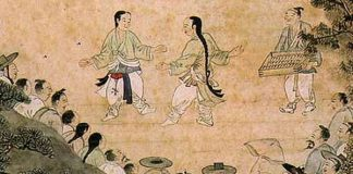 History Of Native Korean Martial Arts