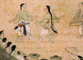 History Of Native Korean Martial Arts