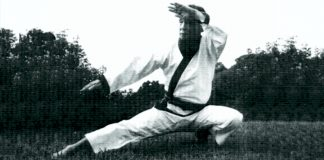 Hwang Kee founder of Tang Soo Do