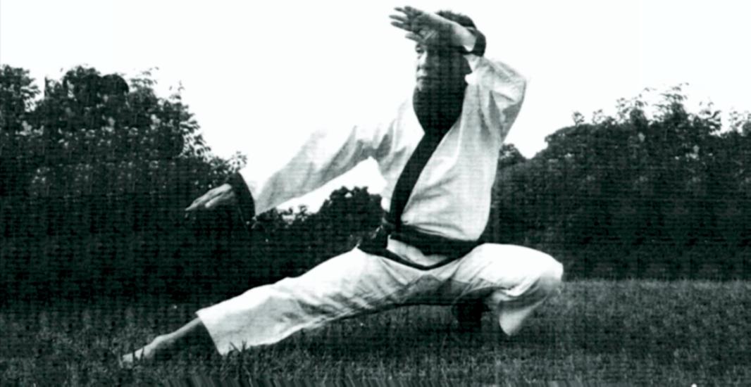 Hwang Kee founder of Tang Soo Do