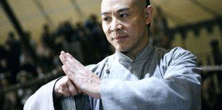 Etiquette: Jet Li Baoquan