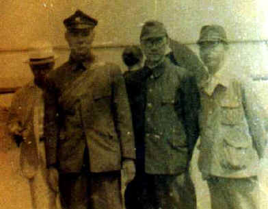 Iwata, Fujita, and Mabuni