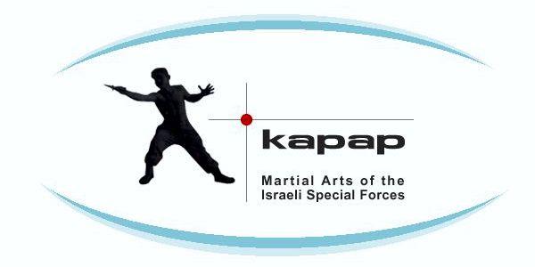 Kapap Logo