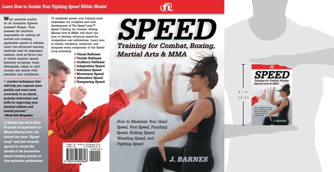 Martial Arts Speed