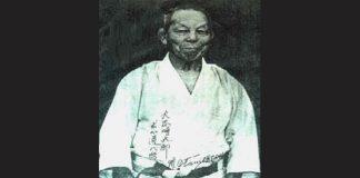 Matsutaro Otani