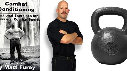 Fitness For Martial Artists