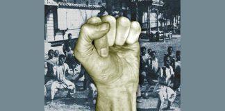 Motobu Fist