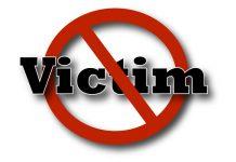 Not Victim