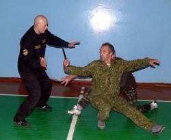 Oleg Spector
