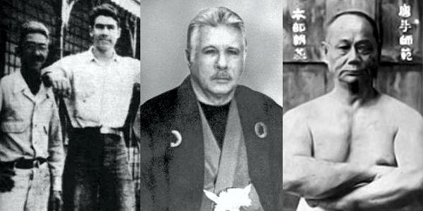 Robert Trias Shuri-ryu