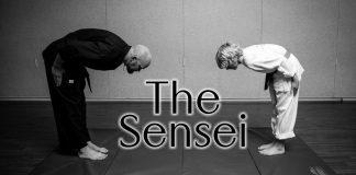 The Sensei - Tahoe Mountain Fitness