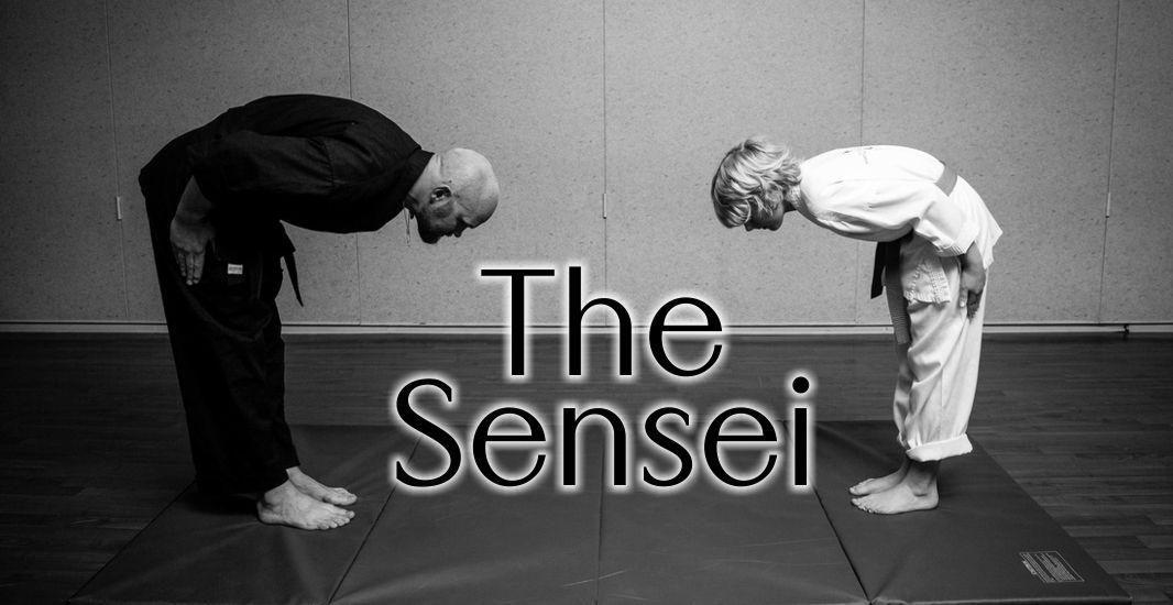 The Sensei - Tahoe Mountain Fitness