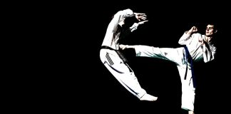 Our Tae Kwon Do Self Defense Heritage