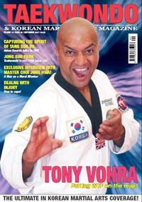 Tony Vohra