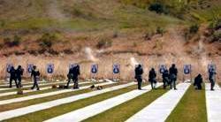 Upland Swat Training
