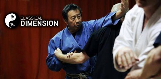 Willie Lim Classical Dimension