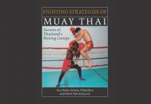 Fighting Strategies Of Muay Thai: Secrets of Thailand's Boxing Camps