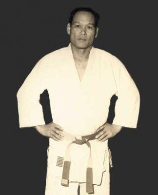 Haku Michigami