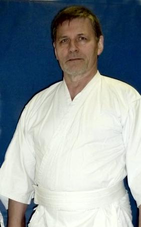 Hanns Von Rolbeck