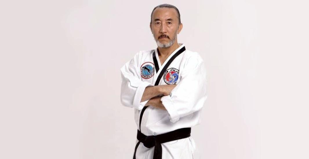 Hee Il Cho: Taekwondo