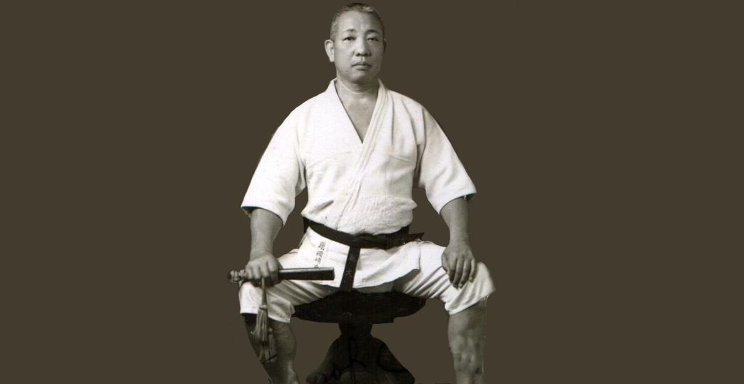 Henry Okazaki