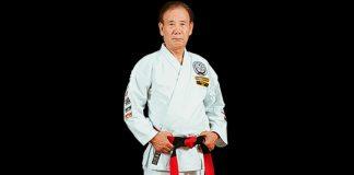 Jae-Chul Shin Tang Soo Do