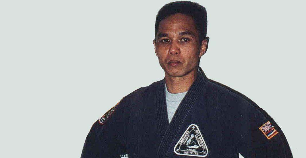 Jaime Abergana, Jr.