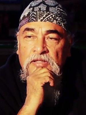 Joe Olivarez Kajukenbo