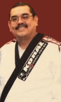 John Castillo