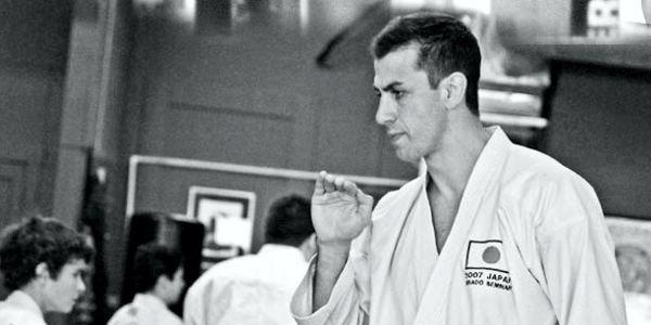 John Fonseca Shotokan Karate
