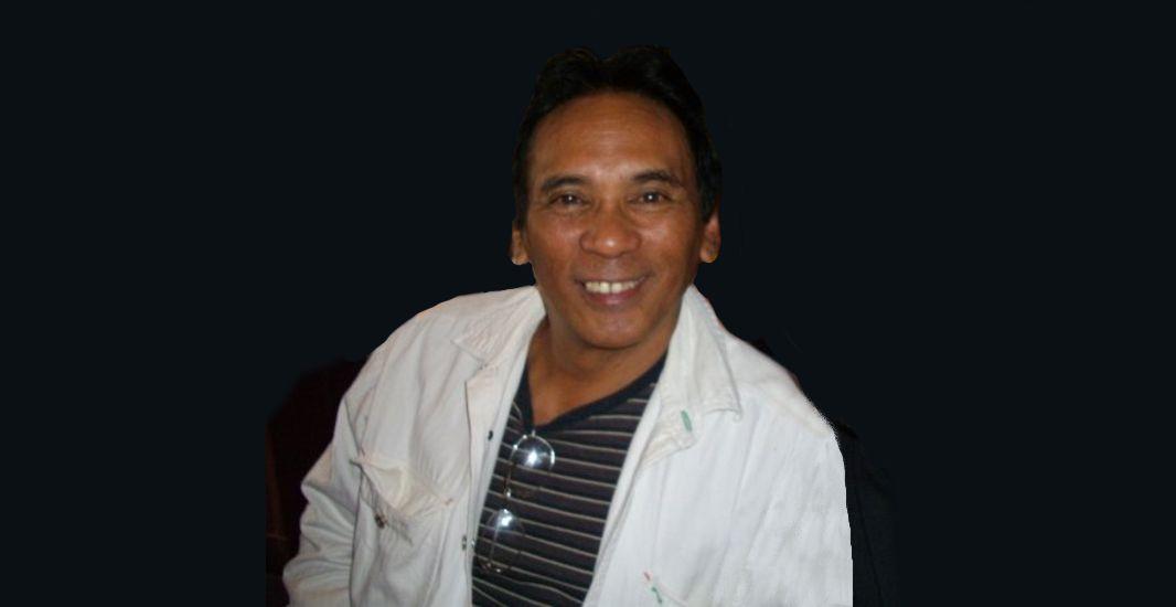 John Pagdilao