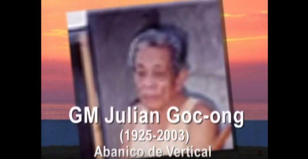 Julian Goc-ong