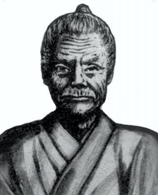 Kosaku Matsumora