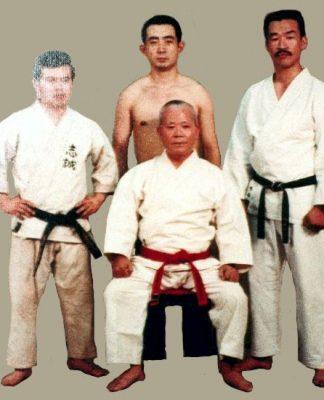 Makoto Gima