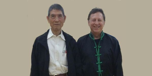 Her Yue Wong and Mark Van Schuyver