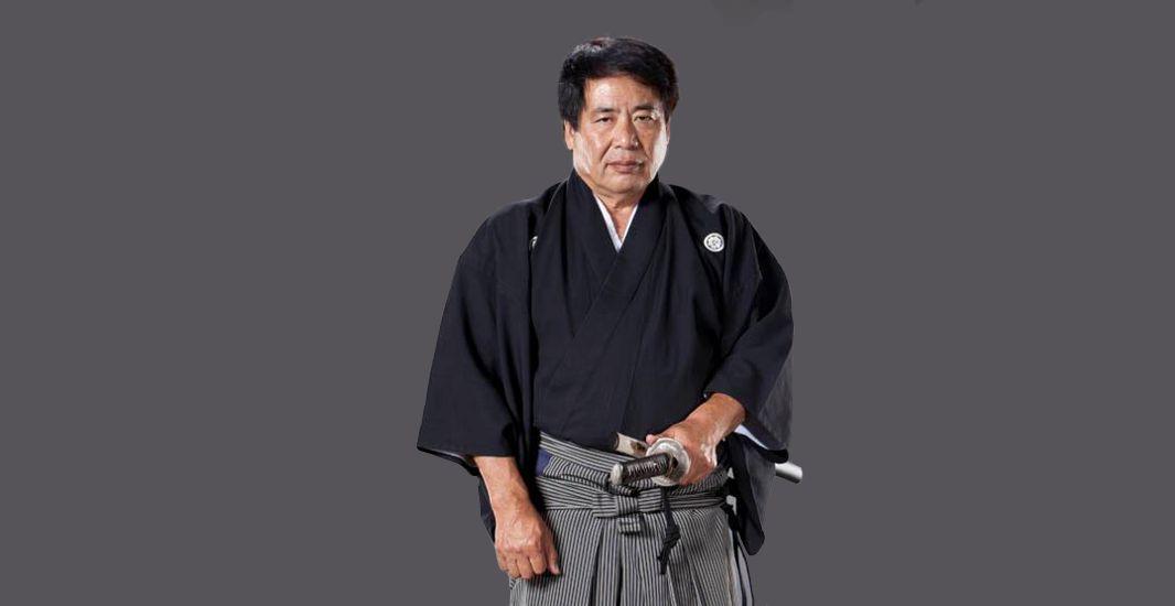 Masayuki Shimabukuro