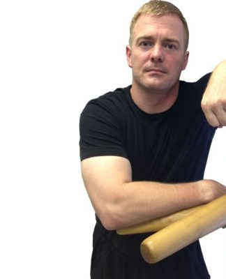 Michael-Quist MAD Wing Chun