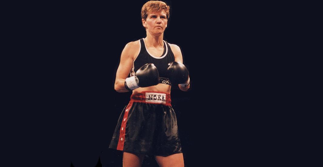 Nora Daigle