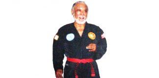 Ramon Ancho