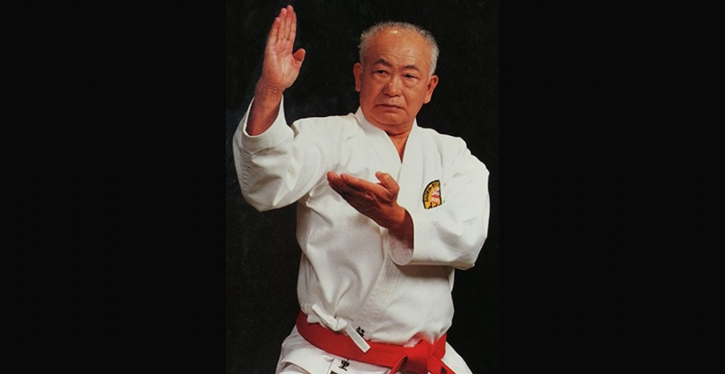 Shūgorō Nakazato