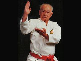 Shugoro Nakazato