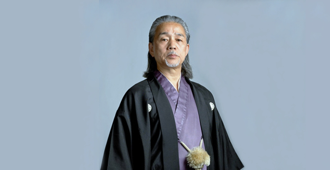 Takeji Tomita